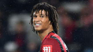 Bournemouth star Ake included on ​Man Utd three-man defender shortlist