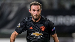 Carboni exclusive: Man Utd ace Mata my best signing at Valencia