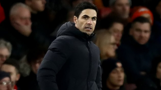 Arsenal boss Arteta admits he was about to give Martinelli the hook