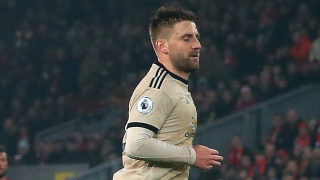 Man Utd fullback Shaw wants to emulate Chelsea hero Cole