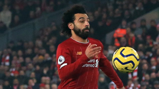 Rooney likens Liverpool ace Salah to ex-Man Utd teammate Ronaldo