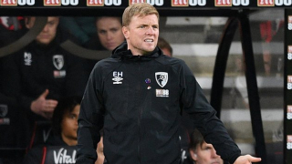Bournemouth were willing to stick with Howe in Championship