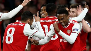 ​Gillingham boss Raynor delighted with Arsenal loanees Medley, Coyle