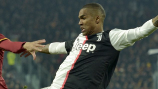 Man Utd, Man City aware Juventus willing to offload Douglas Costa