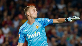Neto to spark keeper merry-go-round as Valencia seek return