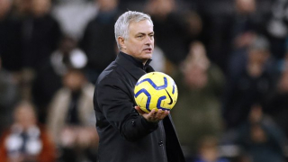Mourinho set to be given £135m for Tottenham summer overhaul