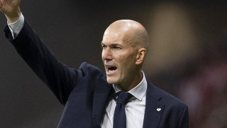Real Madrid coach Zidane: Why I shouted at final whistle