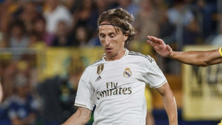 Luka Modric: Hard to leave Real Madrid for AC Milan