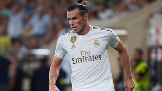 WATCH: Kipping Gareth? Bale seen 'very relaxed' on Real Madrid bench