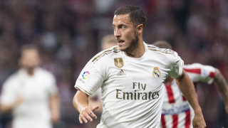 LALIGA RECAP: Barca go top; Hazard breaks down; Real Sociedad Bergara tribute