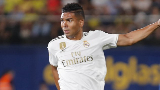 Real Madrid midfielder Casemiro: We may've just blown the title