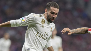 Carvajal praises Vinicius Junior after Real Madrid Copa win