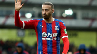 Everton striker Cenk Tosun open to Besiktas move