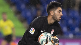Rui Silva Q&A: Granada keeper on Casillas, Barca shock and LaLiga ambitions