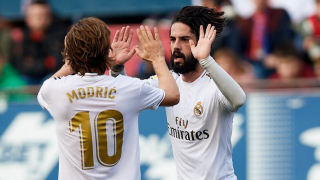 Man City plan bumper bid for Real Madrid midfielder Isco