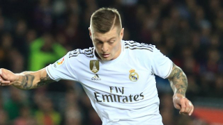 Real Madrid midfielder Kroos: Ramos best captain you can have