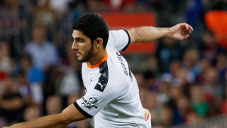 Valencia extend Goncalo Guedes offer to Wolves