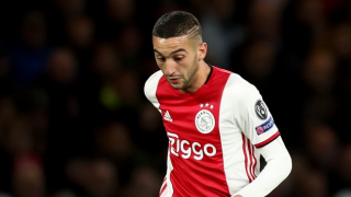Finnbogason offers Ziyech advice to Chelsea strikers