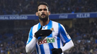 Agents for Willian Jose in Barcelona, Spurs contact