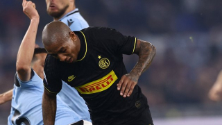 Ashley Young has no regrets quitting Man Utd for Inter Milan