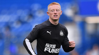 Udinese table mammoth contract to Newcastle whizkid Matty Longstaff