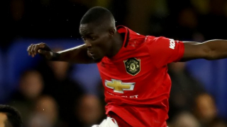 Solskjaer tells Man Utd fans: Don't forget Bailly