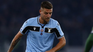 Lazio midfielder Milinkovic-Savic: We are very p***ed off, really a lot...