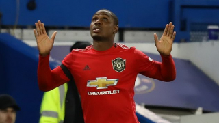 Exclusive: Nantes Nigeria star Simon insists Ighalo deserves permanent Man Utd deal