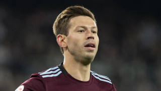 REVEALED: Celta Vigo signing Smolov rejected Man Utd offer