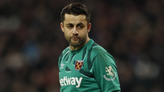 Arsenal keeper Macey tribute to West Ham No1 Fabianski