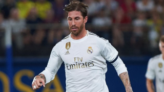Real Madrid captain Sergio Ramos: Real Betis deserved their win