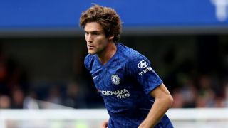 ​Inter Milan, Atletico Madrid keen on Chelsea fullback Alonso