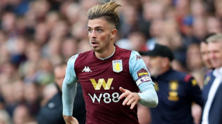 Ex-Aston Villa boss Sherwood: Grealish on way to Man Utd