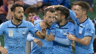 ​FFA announce A-League unlikely to return until June