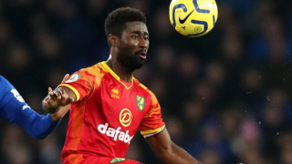 Norwich midfielder Alexander Tettey announces retirement plans