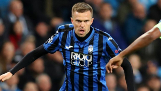 Atalanta goalscorer Josip Ilicic on victory over AC Milan: I'm a happy man