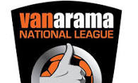 ​Coronavirus: National League fixtures continue this weekend