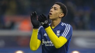 ​Man Utd need more money to sign Birmingham whizkid Bellingham