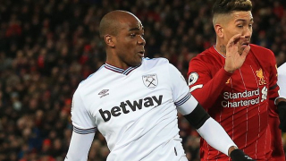 West Ham defender Ogbonna eager to snap form slump against Everton