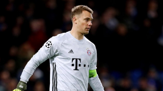 Green tells Neuer: Chelsea keeper Mendy NOT world class