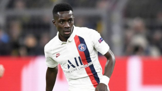 Man Utd approach PSG about Gueye availability