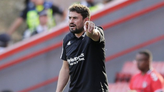Pep Clotet resigns as Birmingham manager