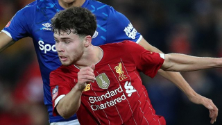 Liverpool academy chief Inglethorpe: Williams can challenge Alexander-Arnold