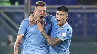Ex-Juventus star Brady backing Lazio for Scudetto