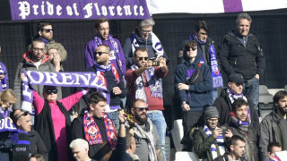 Cinquini exclusive: Building last great Fiorentina team - and 'signing' Thuram