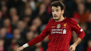 Liverpool offer new deal to Pedro Chirivella