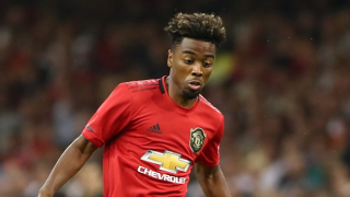 Departing Man Utd midfielder Angel Gomes  to pursue career abroad