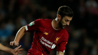 Lallana likens Brighton style of play to Liverpool