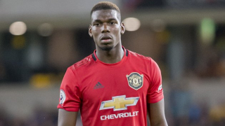 SNAPPED: Juventus forced to clarify Pogba post after transfer claims sparked