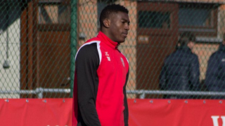 Exclusive: Liverpool loanee Awoniyi reflects on successful time with Mouscron